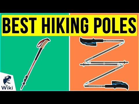 10 Best Hiking Poles 2020