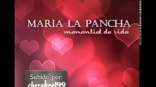 5.Maria la Pancha - ha nacido el Rey