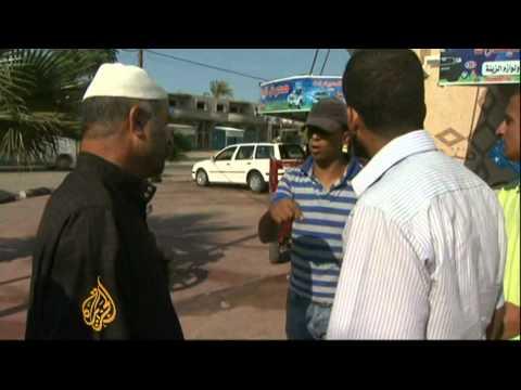 Gaza's 'Tuk Tuks' override donkey taxis