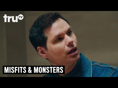 Bobcat Goldthwait's Misfits and Monsters - Caleb's Deal with the Devil | truTV