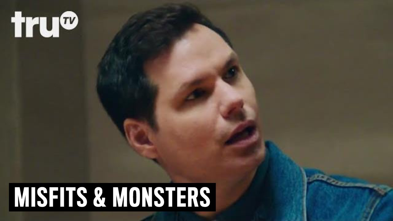 Download Bobcat Goldthwait's Misfits and Monsters - Caleb's Deal with the Devil | truTV