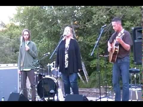 Pam Davies, Nick Gush and Rein Rutnik - Perpetual Blues Machine.