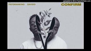 free-instrumentalpatoranking-confirm-ft-davido-remake-prod-by-jamieicepick