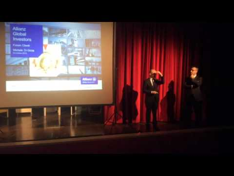 Forum Finanziario Allianz Bank Molfetta 2015