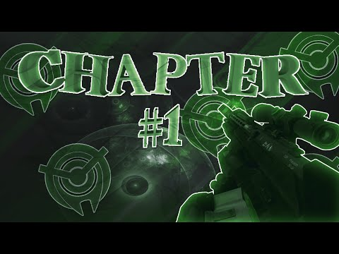 Lit: Chapter 1 by Wels LT @RedScarce