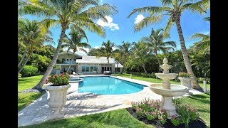 Tranquil Waterfront Oasis in Sarasota, Florida | Sotheby's International Realty