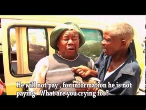 Bongo Comedians on Zuku Swahili Movies