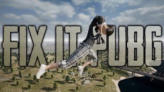 THE MOST ANNOYING PUBG BUGS THAT SHOULD BE FIXED! (Playerunknown's Battlegrounds)
