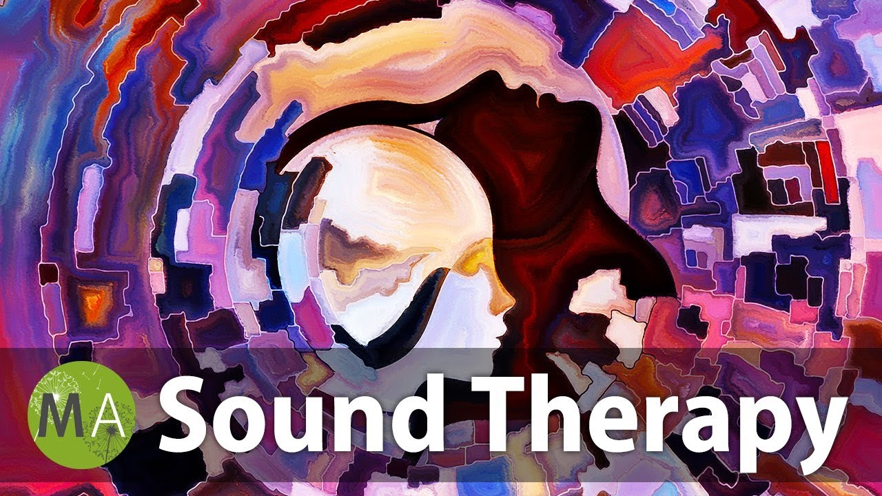 Pain Relief Sound Therapy For Chronic Aches And Pains Isochronic Tones Youtube