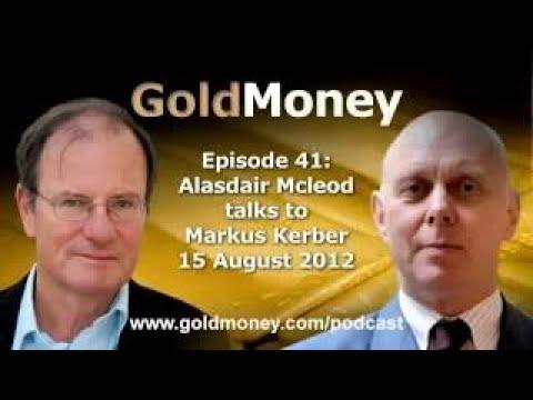 kus Kerber discusses his lawsuit against the eurozone bailouts