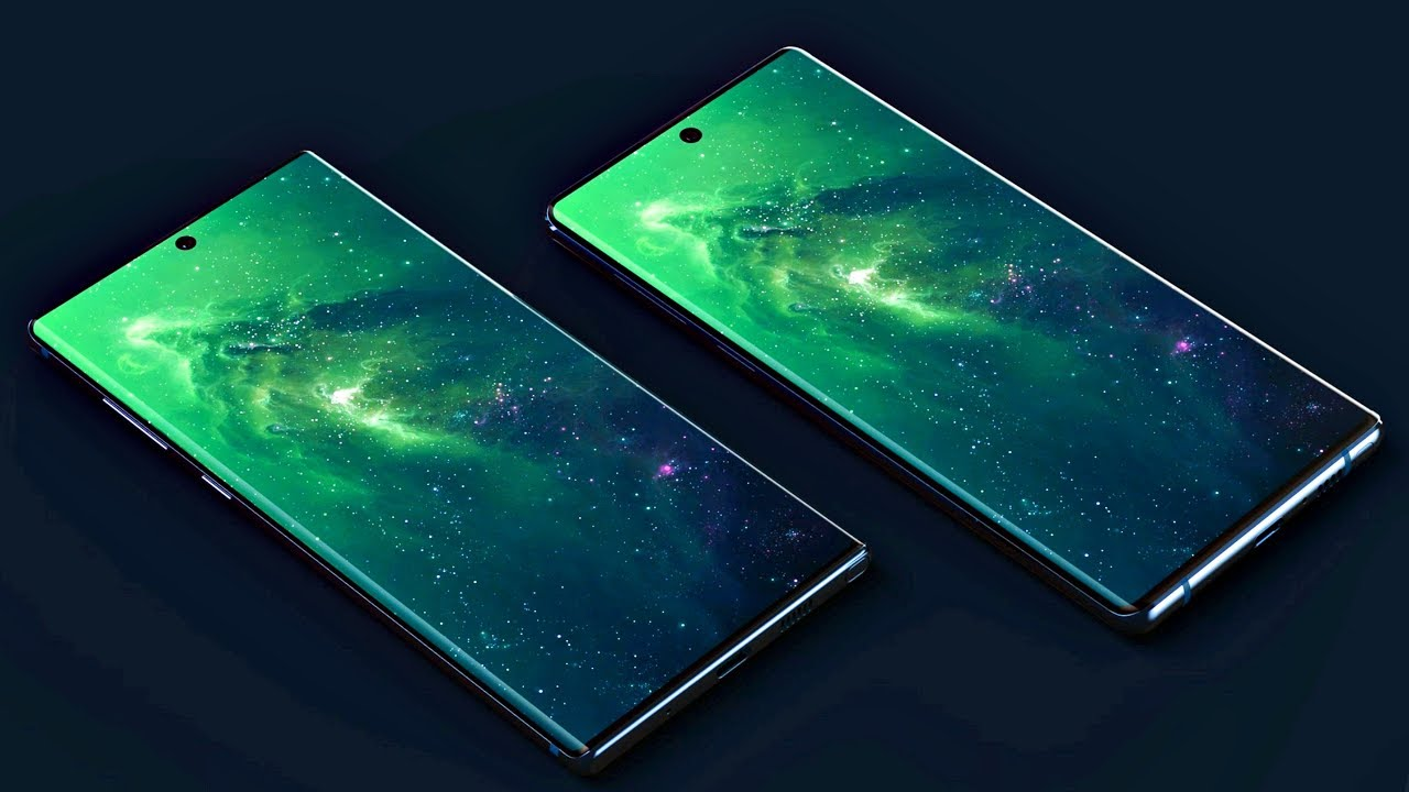 Samsung Galaxy Note 10 - THIS IS IT!!!