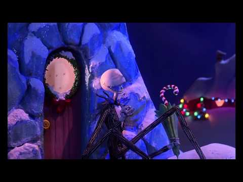 The Nightmare Before Christmas - What's This HQ