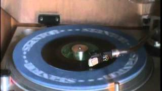 Clarence Thompson & The Organization - Express Yourself.mpg