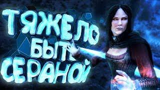 """The Elder Scrolls V: Skyrim """"Баги, Приколы, Фейлы"""" (Project KO) #6"""
