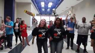 Blackman High School Official Lip Dub 2013