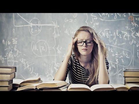 Видеоуроки: Экзамен без стресса (часть 1: Инструкция родителям)