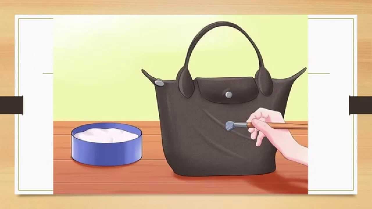 Cara Membersihkan Tas Longchamp  a01fca100a
