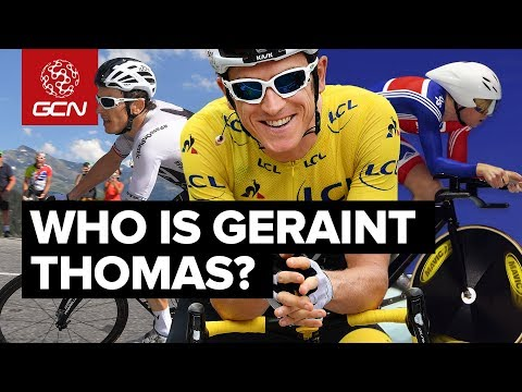 Who Is Geraint Thomas? Tour de France Winner 2018 | Tour de France 2018