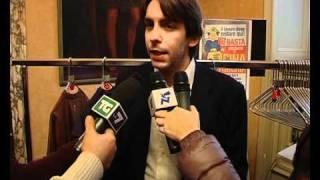 Pierfrancesco Maran attacca Lega e Moratti per il merchandising made in Bangladesh