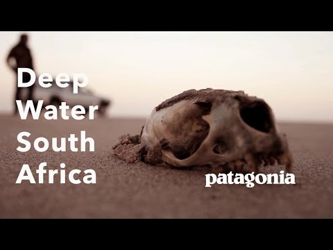 Deep Water South Africa