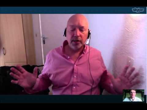 Interview Olivier Masselot - Conversations Avec Dieu