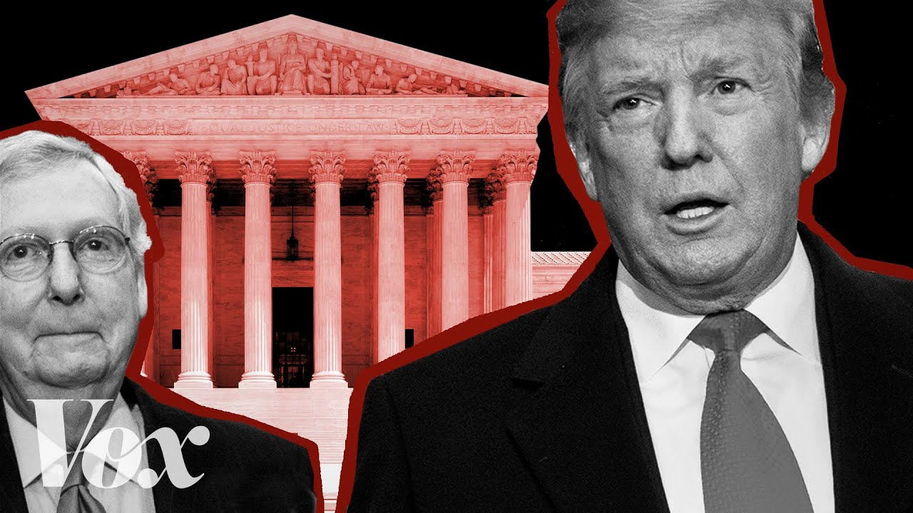 How Will Trump's Supreme Court Remake America?
