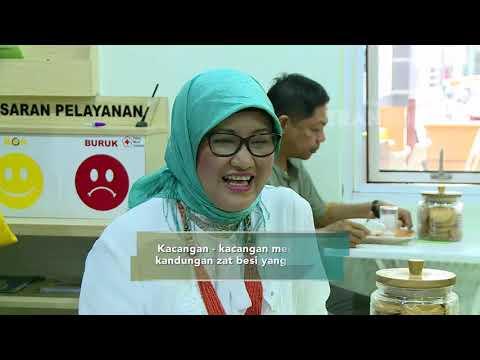 DR OZ - Prosedur Untuk Donor Darah (20/1/19) Part 2