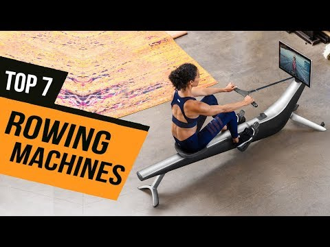 Best Rowing Machines of 2020 [Top 7 Picks]