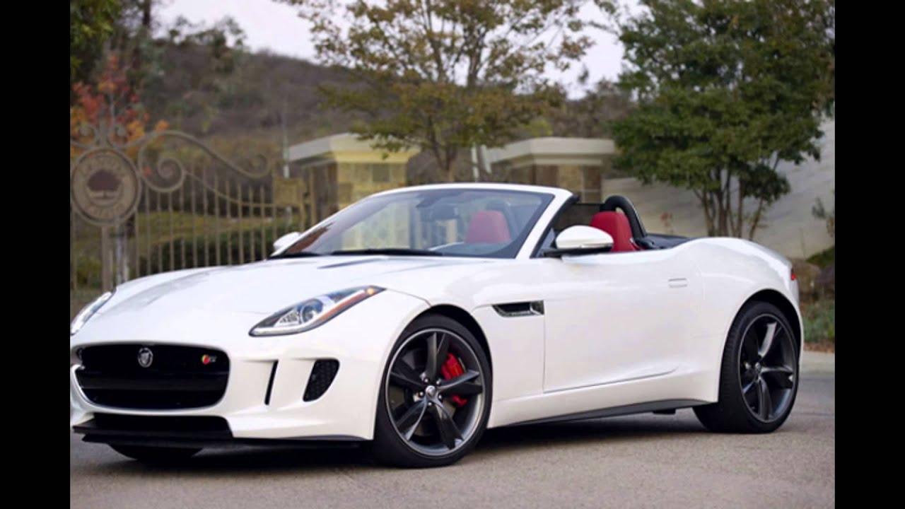Exceptional Jaguar F Type. Car Buzz
