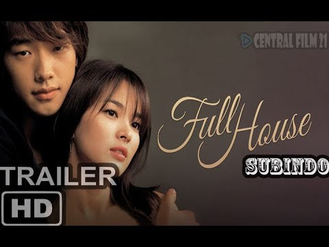 Full House 2004   Official Trailer  SUB INDONESIA