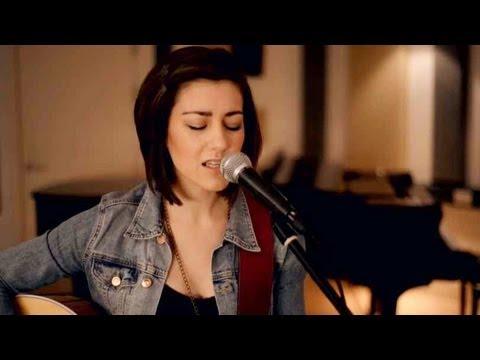Kelly Clarkson - Dark Side (Hannah Trigwell acoustic cover)