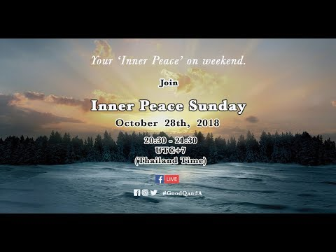 iPSunday Live - Oct 28, 2018
