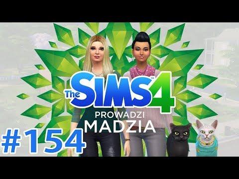 The SimS 4 #154 – U weterynarza i wieczorne ognisko