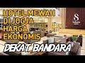 HOTEL MEWAH HARGA EKONOMIS DI JOGJAKARTA DEKAT BANDARA ADISUCIPTO   SATORIA HOTEL