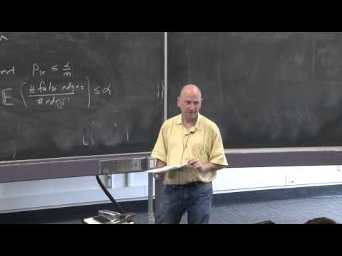 Lecture 14: Graphical Models
