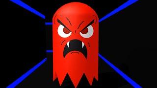 DON'T EAT ME   Pacman 3D