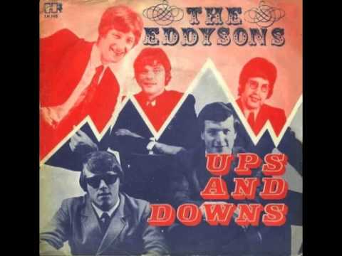 The Eddysons - Ups And Downs
