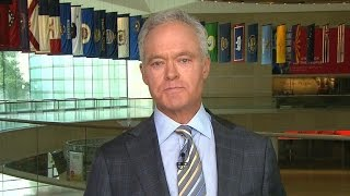 Scott Pelley On DNC Email Leak And Clinton, Kaine Interview