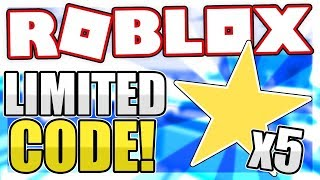 *LIMITED* CODE FOR FIVE FREE LEVELS on Destruction Simulator | Roblox