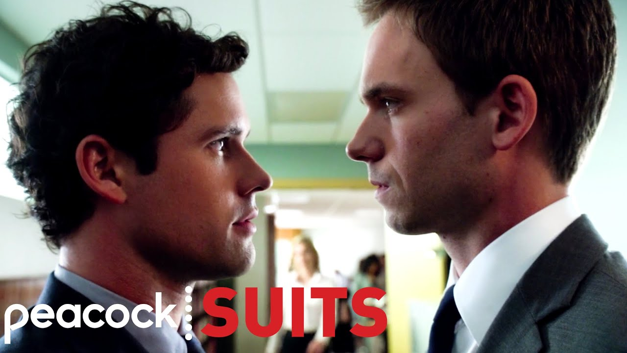 """Download """"You Don't Have Balls""""   Suits"""