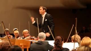 И Брамс Венгерский танец 2