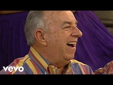 Bill & Gloria Gaither - There Is a River [Live] ft. Gerald Wolfe