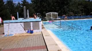 Borgáta - Fürdő