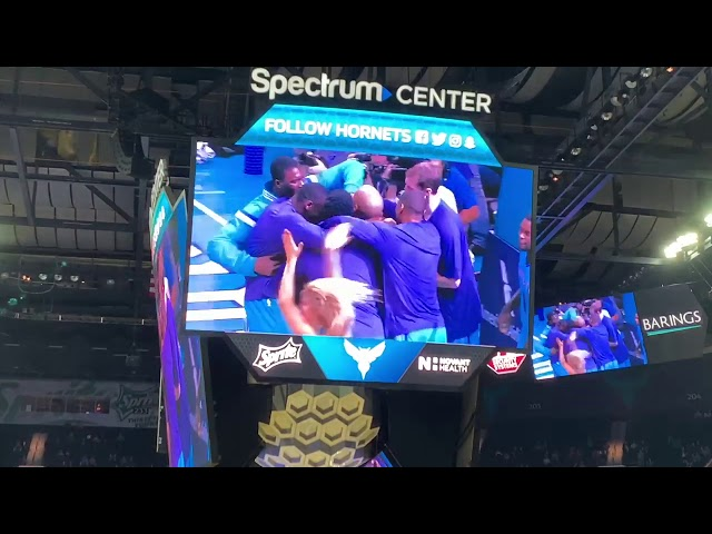 Kemba Walker Tribute Video and Reaction