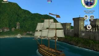 Захват форта Гваделупа