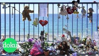 Klassenfahrt in den Terror - Deutsche Schüler beim Nizza-Anschlag | WDR Doku