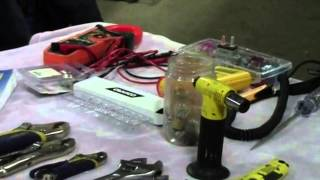 An RV technician's tool guide for RVing