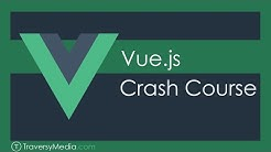 Vue JS Crash Course - 2019