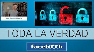 Hackear un Facebook y Saber Quien Visita Mi Perfil ¿Se puede? | 2015