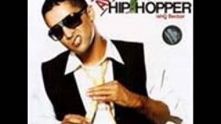 Dj FaZieM Ft Ishq Bector & Sunidhi Chauhan - Aye Hip Hopper